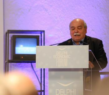 delphi economic forum 2016